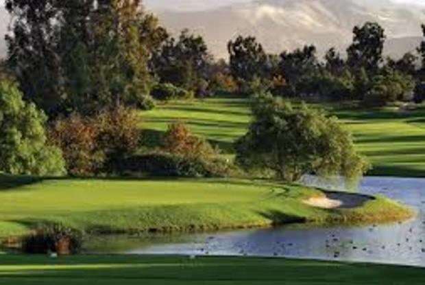 Oak Creek Club Golf Course
