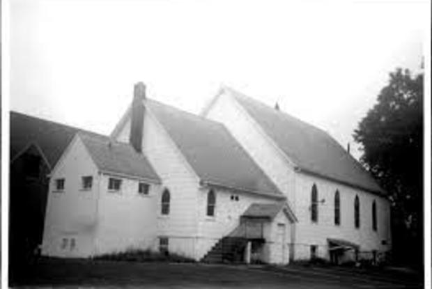 Old Bells Methodist Church & Cemetery