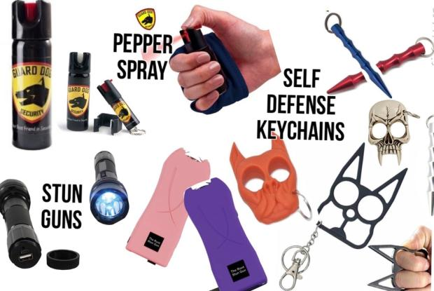 Preferred Safety Technology