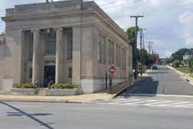 Prince George's Bank, Hyattsville