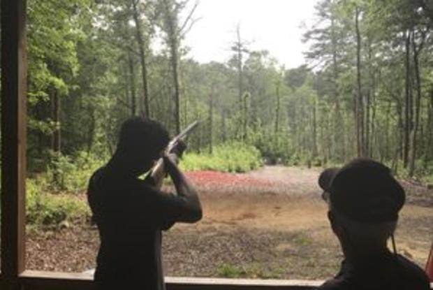 Prince George's County Trap & Skeet Center