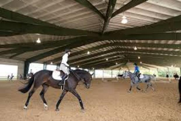 Prince George's Equestrian Center & Show Place Arena