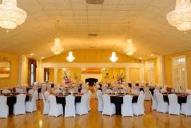 Prince George's Ballroom