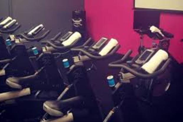 Posh Cycle and Fitness