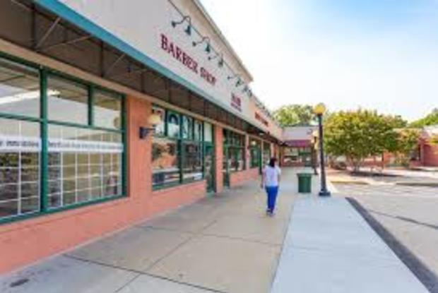 Potomac Village Shopping Center