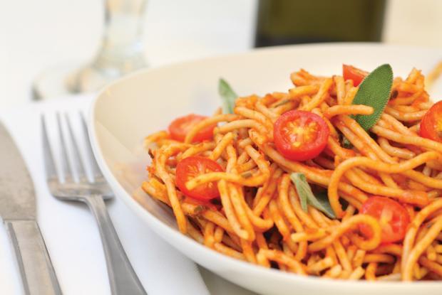 Pasta Plus Italian