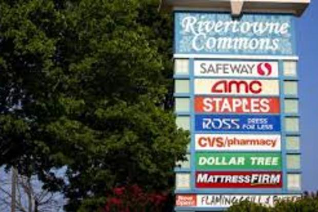 Rivertowne Commons Marketplace