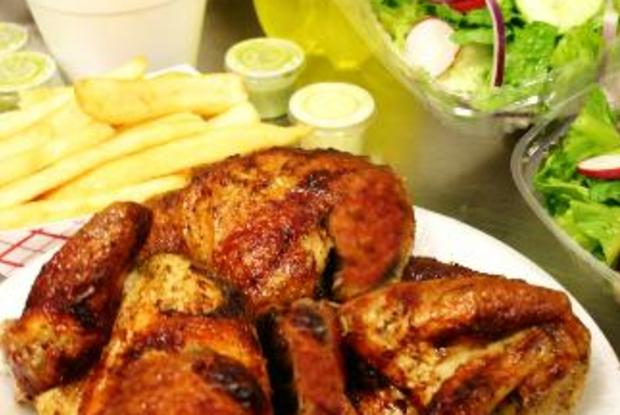 Sardi's Pollo A La Brasa