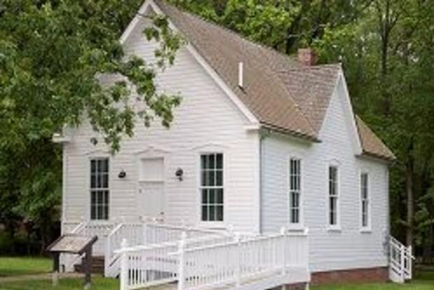 Seabrook Schoolhouse