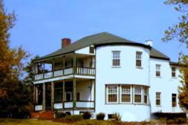 SELLMAN HOUSE (USAD)