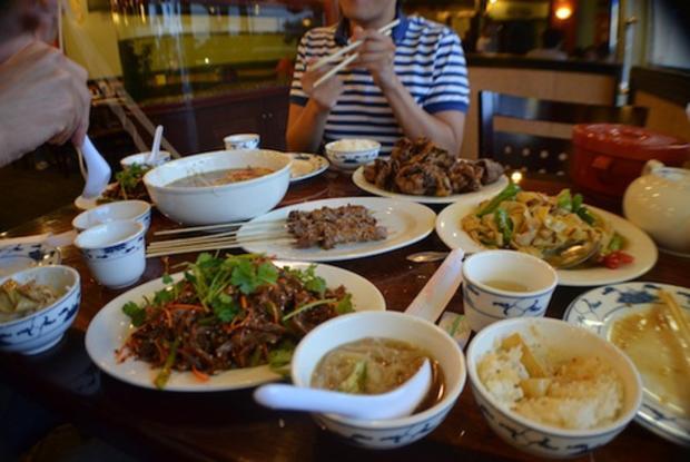 Shen Yang Chinese Restaurant