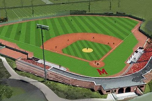 Shipley Field- University of Maryland