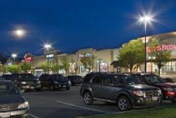 The Shoppes at Bowie Town Center