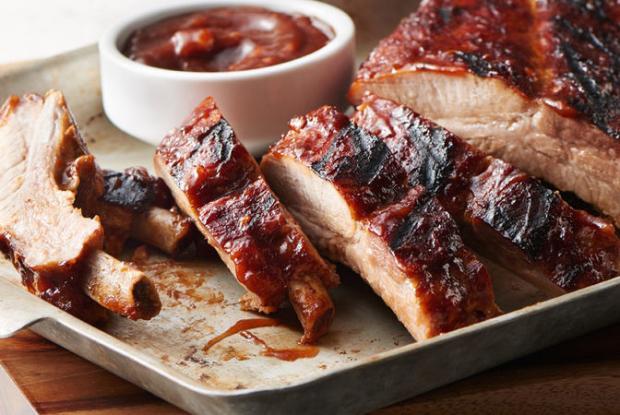 Smokeshack Ribs & BBQ