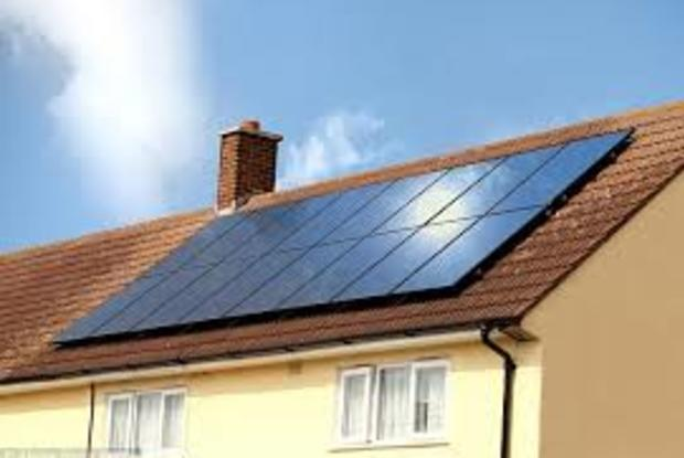 Truly Solar Inc