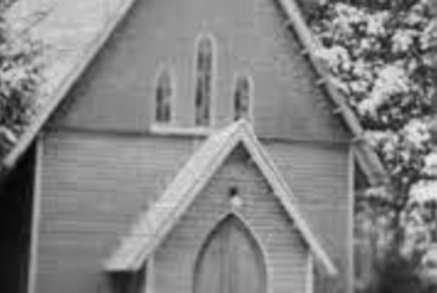 Saint George's Episcopal Chapel & Cemetery