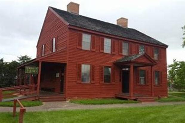 Surratt House