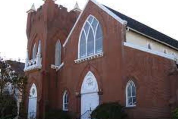 UNION (MEMORIAL) METHODIST CHURCH