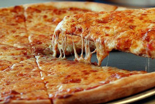 ZZ Pizza