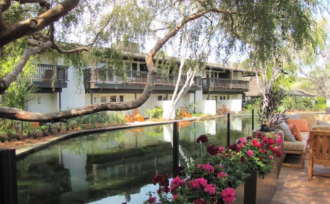 Quail Lodge, Carmel Valley