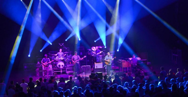 Umphrey's McGee at The Classic Center