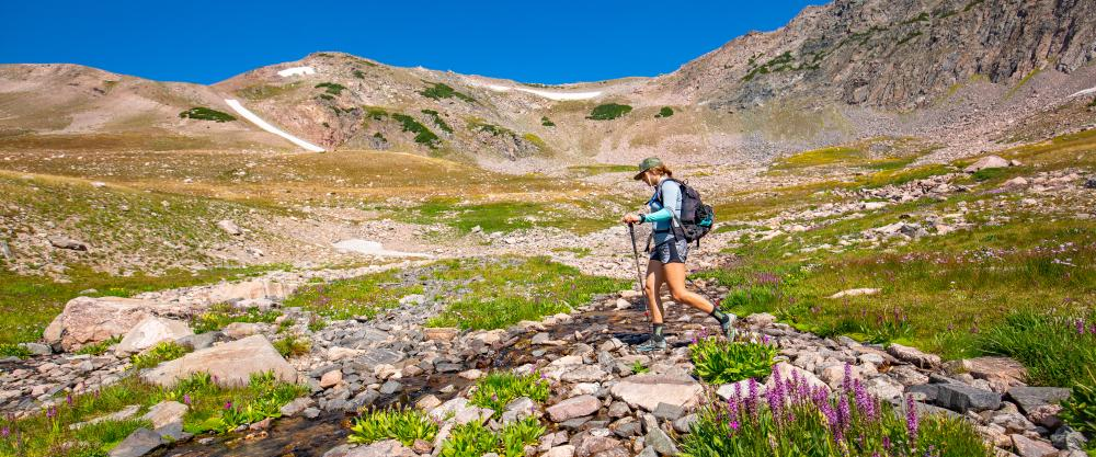 Summer Activities are endless in Steamboat Springs, Colorado