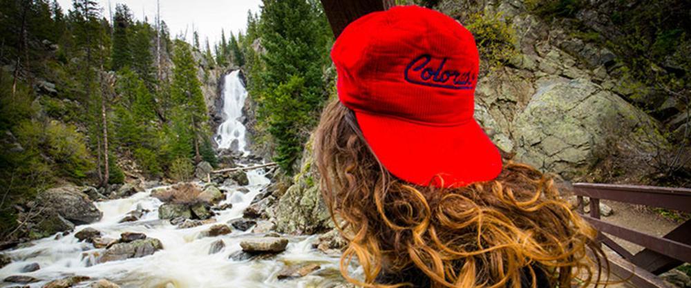 Fish Creek Falls Blog