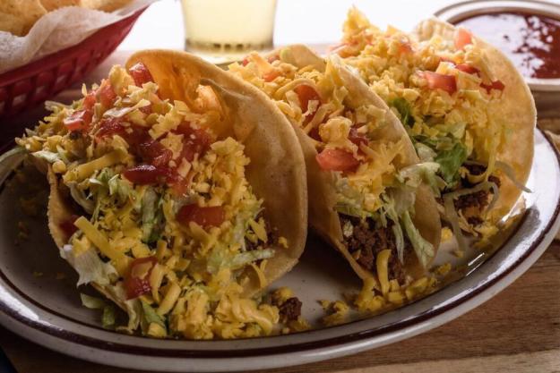 Casa Manana Tacos | Lake Charles, LA