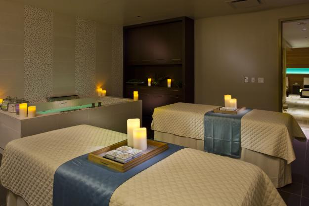 Golden Nugget Spa | Lake Charles, LA