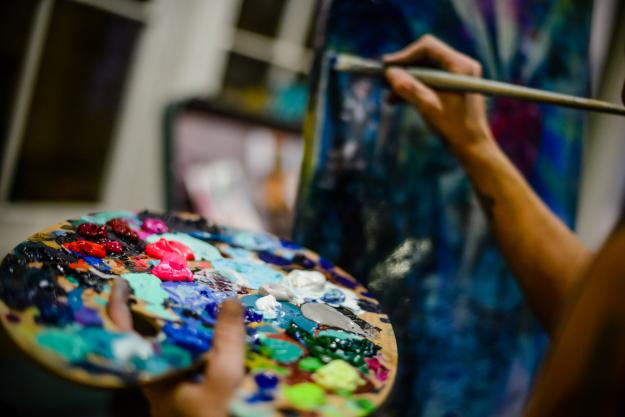 Art projects in Lake Charles | Things to Do for Teens