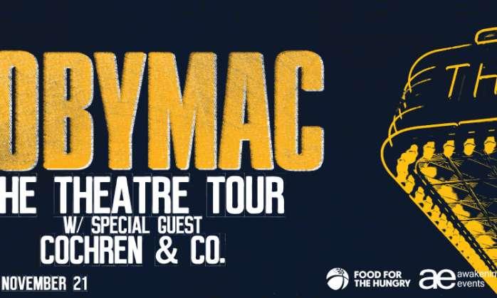 TobyMac the Theatre Tour