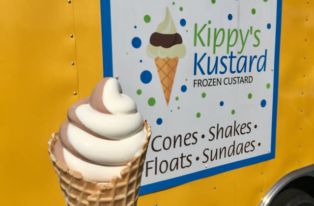 Kippy's Kustard - Roanoke, VA