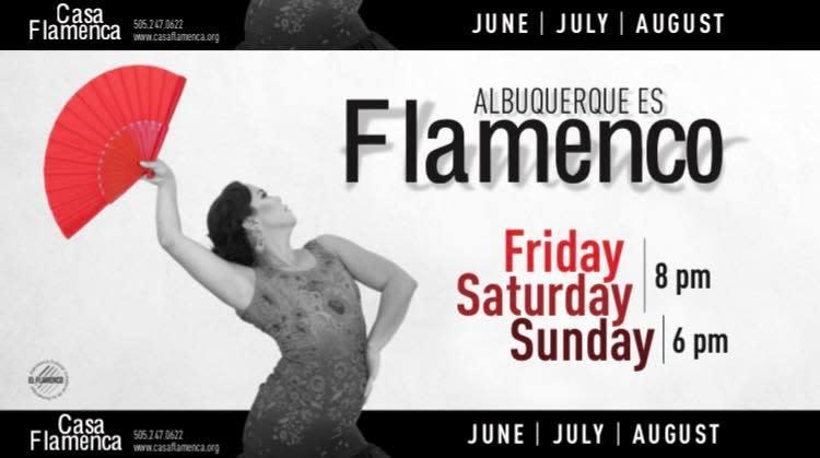 Casa Flamenca Featured Partner