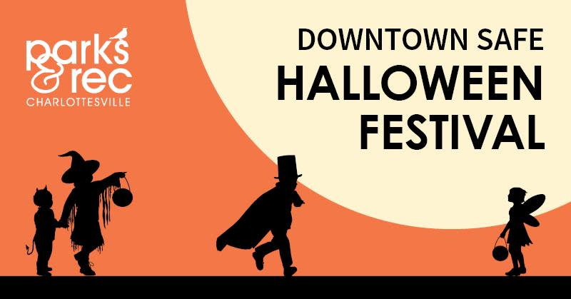 Downtown Safe Halloween