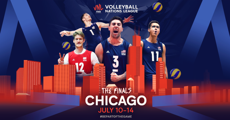 CSC Mens Volleyball