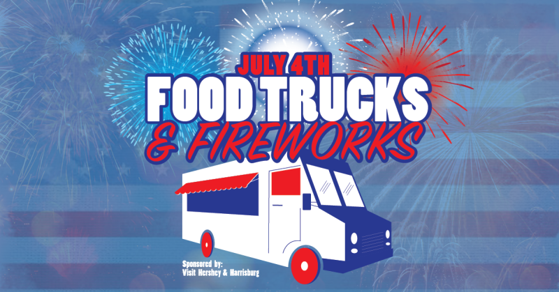 Harrisburg's July 4th Celebration 2020