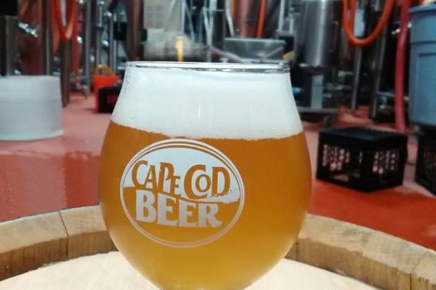 CCBeer - 1glass