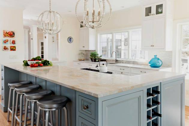 Cape Cod Marble & Granite, Inc.