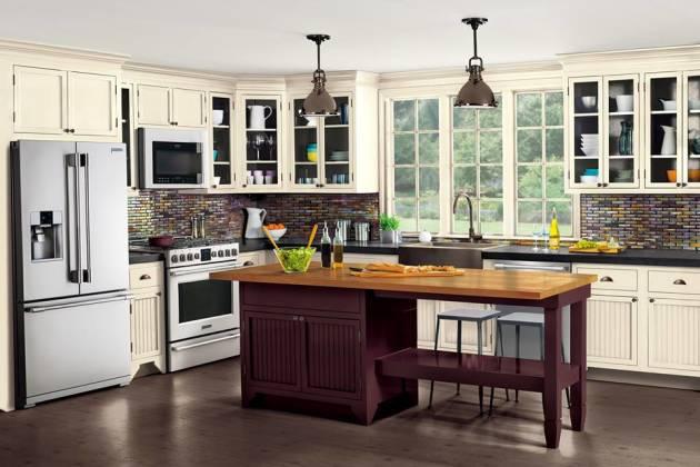 KAM-kitchen