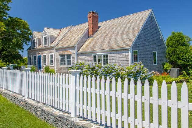 Cape Cod Fence Cmpany