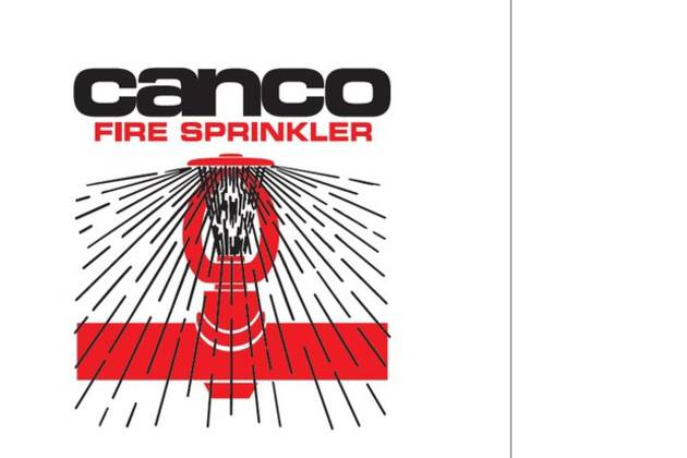 canco fire sprinkler