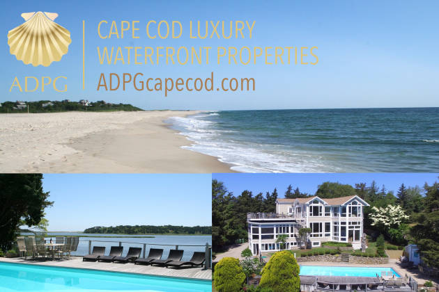 ADPG Cape Cod Luxury Waterfront Property Rentals