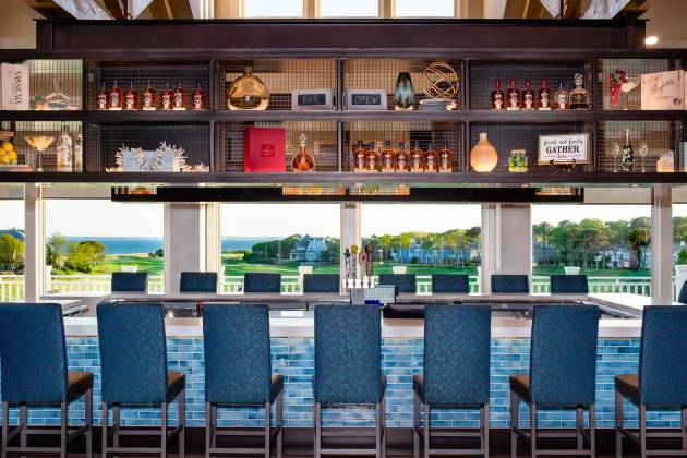 95 Shore Bar