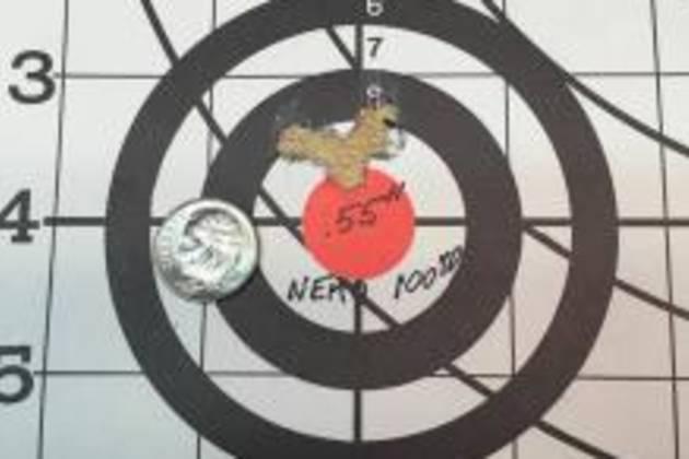 CGun-bullseye