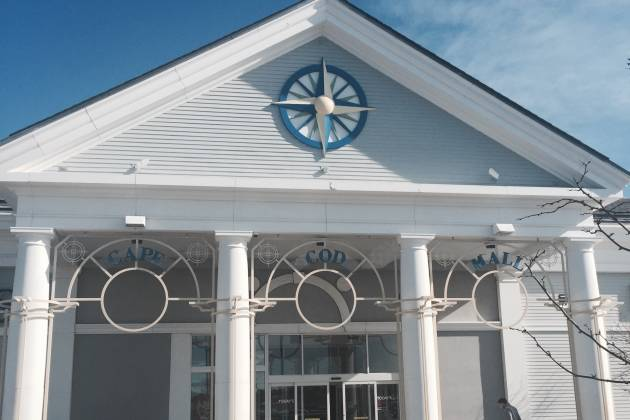 CCMall-Entrance