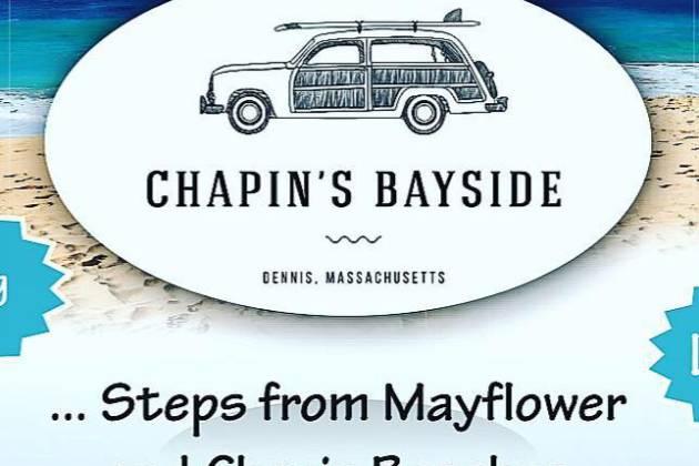 Chapin's Bayside