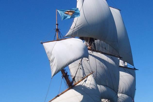 Kalmar Nyckel Tall Ships