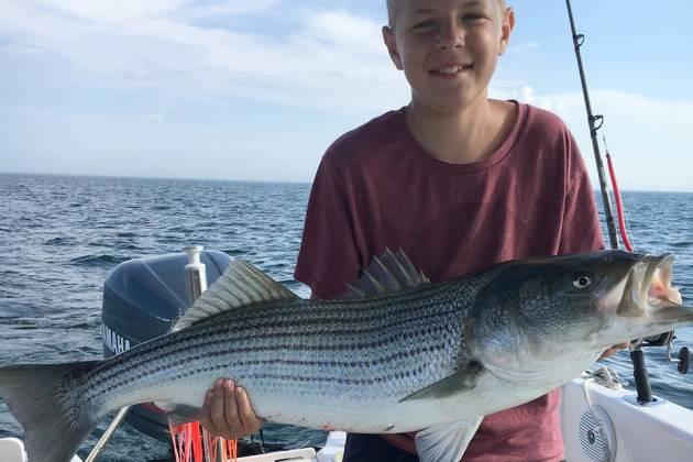 goosehummock-kid-fish