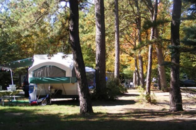 SandyPond-TentCamper