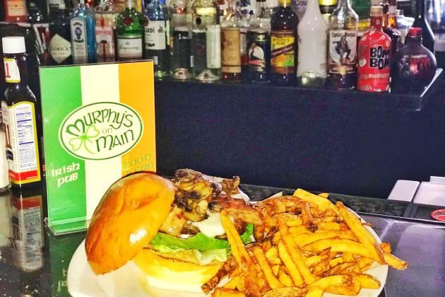 Murphys-Burger